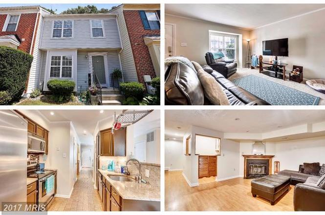 714 Lions Gate Ln, Odenton, MD 21113