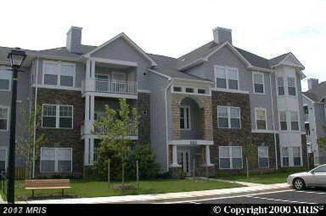 3523 Piney Woods Pl Unit G203, Laurel, MD 20724