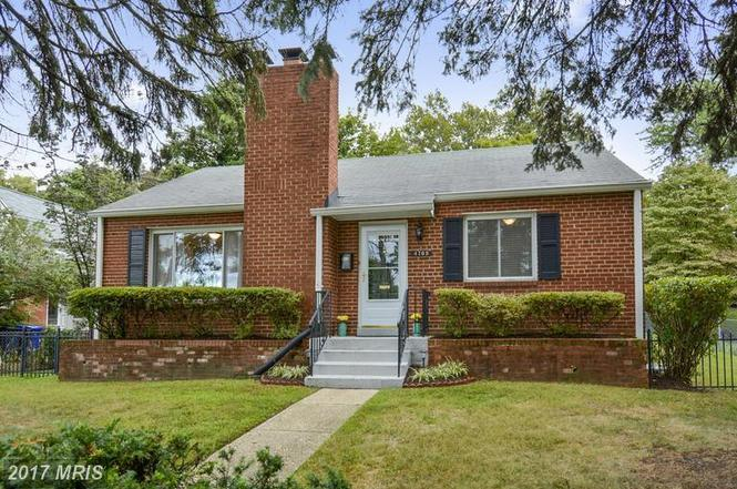 4709 Saul Rd, Kensington, MD 20895