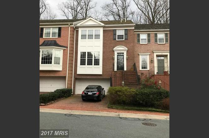 11 Maplewood Park Ct, Bethesda, MD 20814