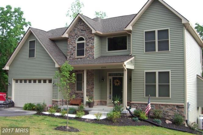 Homes For Sale New Market Md Redfin