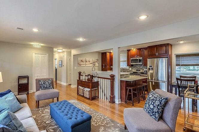 407 Hinsdale Ct, Silver Spring, MD 20901