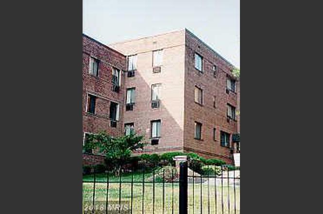 6 Galveston St SW #301, Washington, DC 20032