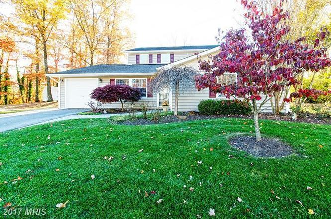 872 Frost Valley Ln, Gambrills, MD 21054 | MLS# AA9814902 | Redfin