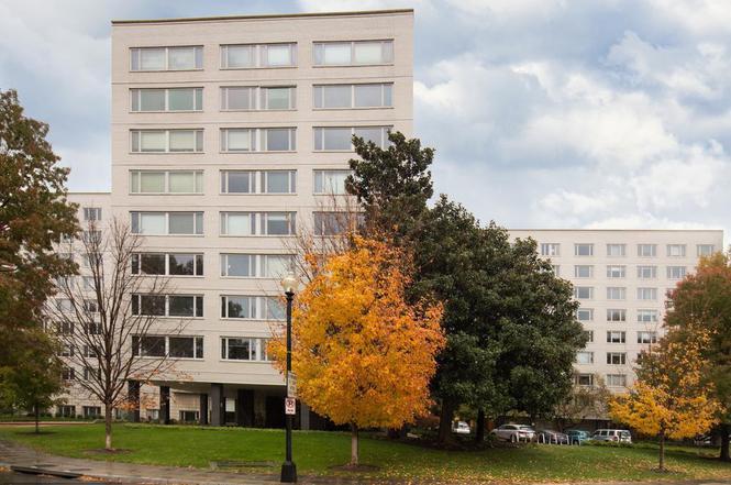 2475 Virginia Ave NW Apt 103, Washington, DC 20037