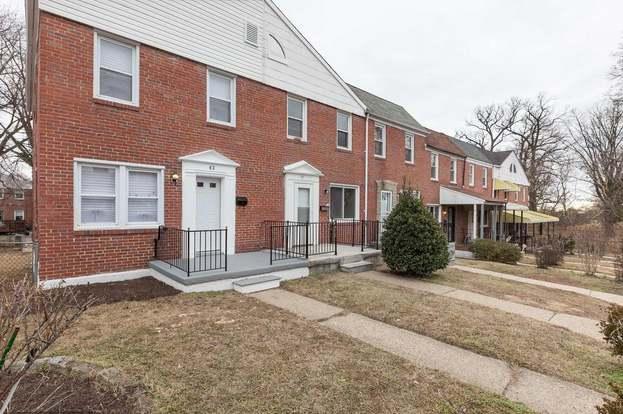 43 Upmanor Rd, Baltimore, MD 21229