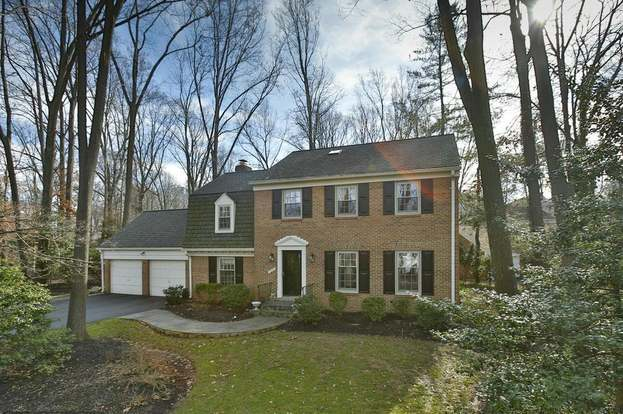 11833 Hunting Ridge Ct, Potomac, MD 20854