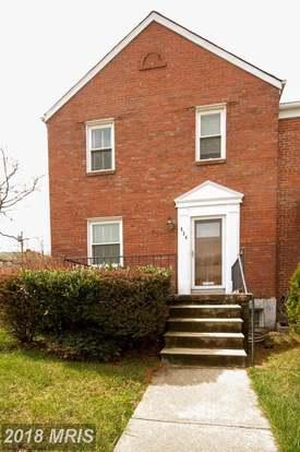 824 Chapelgate Ln N, Baltimore, MD 21229