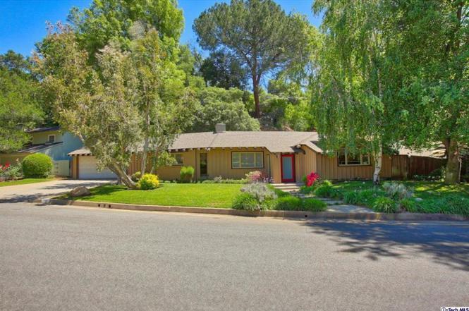 1140 Busch Garden Ct, Pasadena, CA 91105 | MLS# 317003789 | Redfin