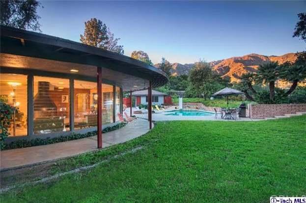 1260 Sierra Madre Villa Ave Pasadena Ca 91107 Mls 315002418