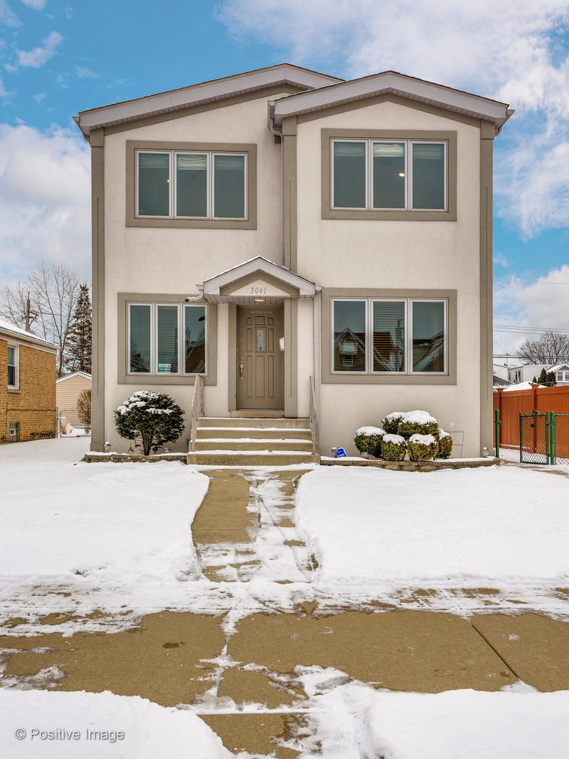 3041 N Normandy Ave Chicago Il 60634 Mls 10644067 Redfin