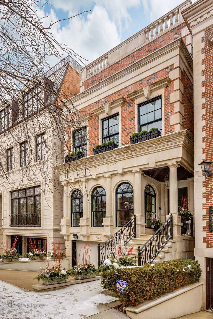 LIncoln Park Sold HOme