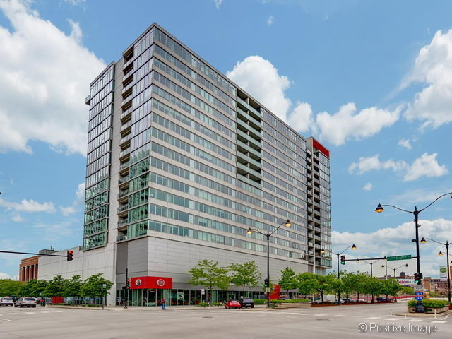 659 W Randolf St #1015 Chicago IL