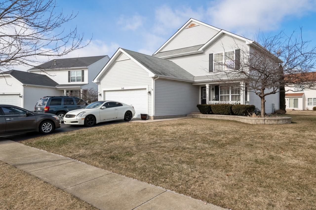 548 Holloway Dr Romeoville Il 60446 Mls 10261500 Redfin