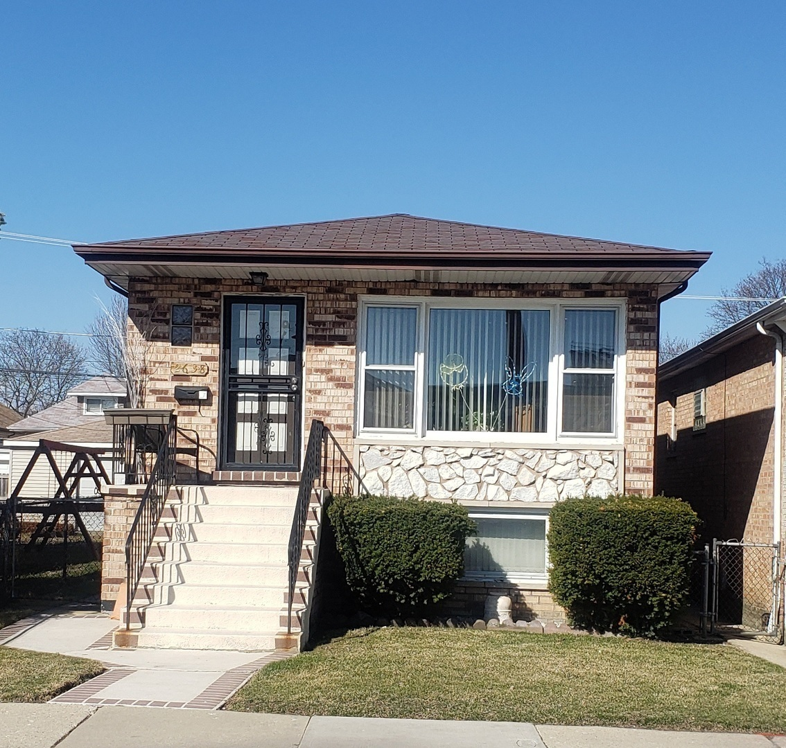 2638 N Normandy Ave Chicago Il 60707 Mls 10431626 Redfin