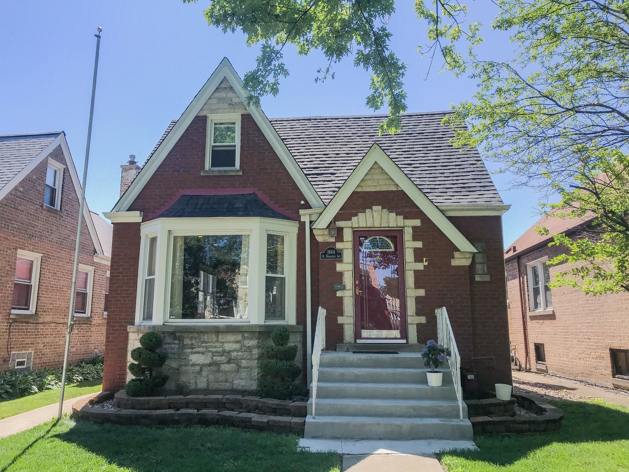 1944 N Normandy Ave Chicago Il 60707 Mls 10821643 Redfin