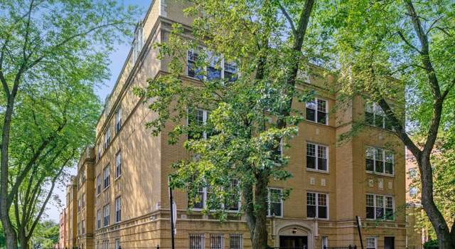 Photo of 7302 N Wolcott Ave #202, Chicago, IL 60626