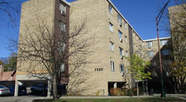 Photo of 7320 N Rogers Ave #513, Chicago, IL 60626