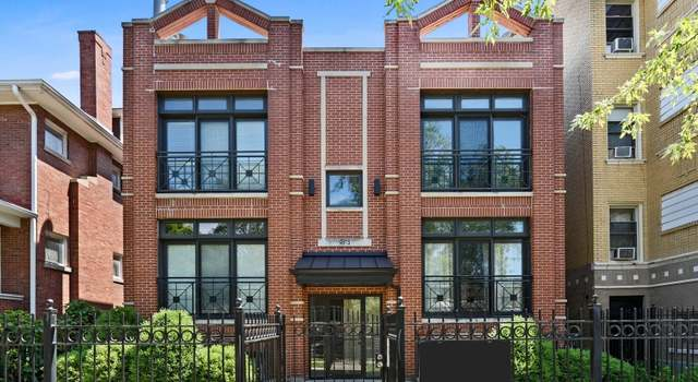 Photo of 4915 N Kimball Ave Unit 2S, Chicago, IL 60625