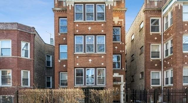 Photo of 4527 N Central Park Ave #2, Chicago, IL 60625