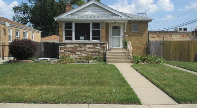 9410 S Richmond Ave, EVERGREEN PARK, IL 60805 - 3 beds/2 baths