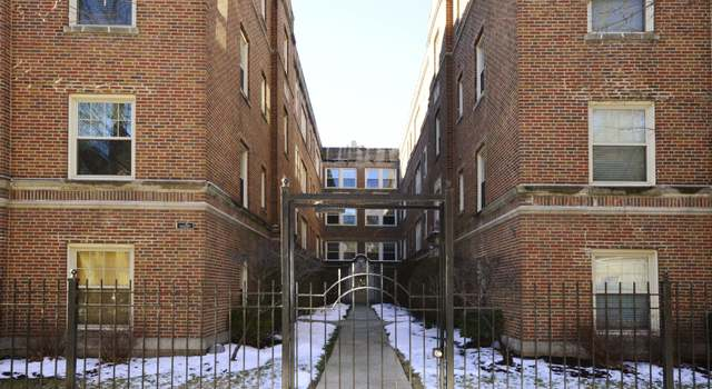 Photo of 7314 N Honore St #307, Chicago, IL 60626
