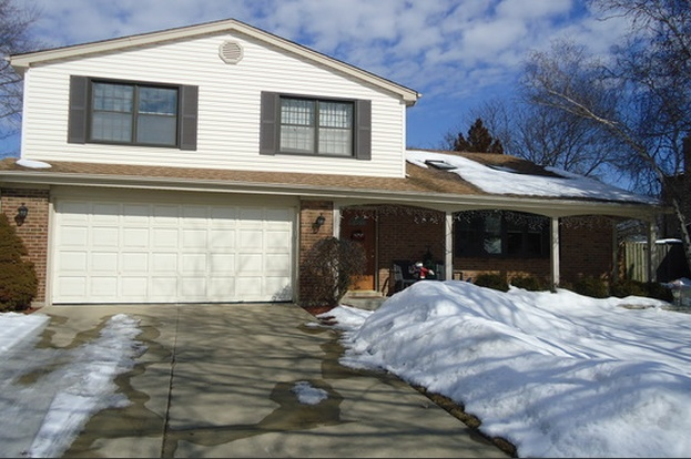 3818 Michael Ln Glenview Il 60026 Sold