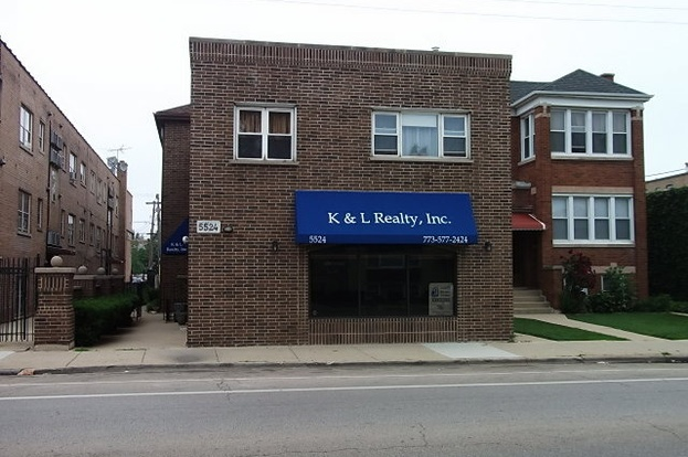 5524 W Lawrence Ave 3 Chicago Il 60630 8 Photos