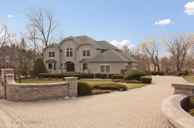10833 Crystal Springs Ln ORLAND PARK IL 60467