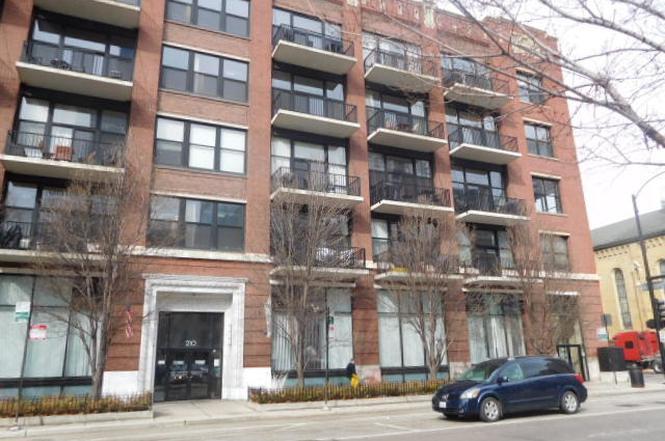 210 s Des Plaines Chicago