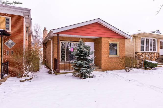 Homes For Sale In Berwyn Illinois Redfin