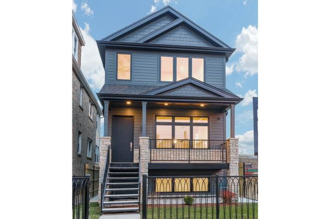 2419 N Artesian Ave, CHICAGO, IL 60647 | MLS# 09813107 | Redfin