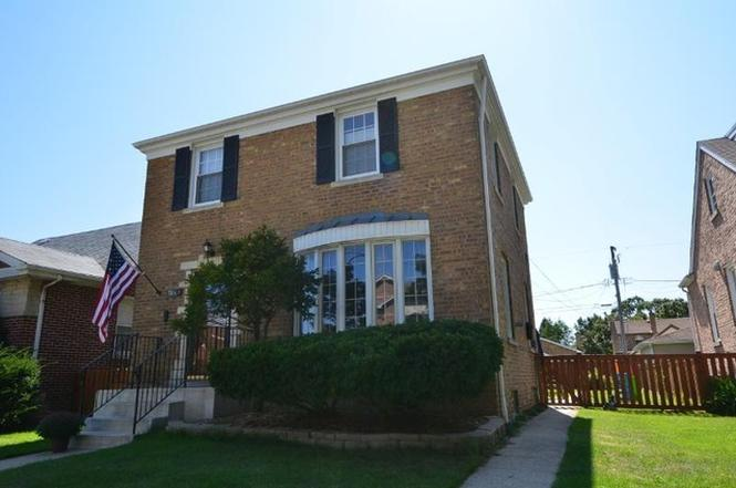 7649 W Gregory St Chicago Il 60656 Mls 09054124 Redfin
