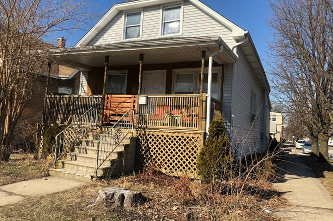 Chicago Bungalow Rehab For Sale In 60634: 6300 W ADDISON St, CHICAGO, IL 60634