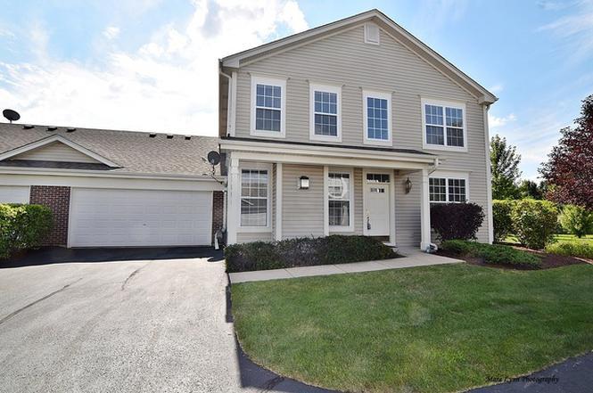 109 Park Unit D Sugar Grove Home Sold