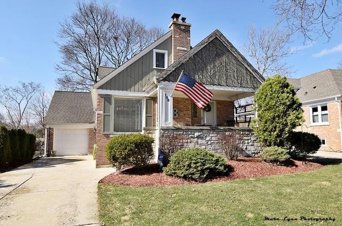 Property For Sale In Wheaton Il