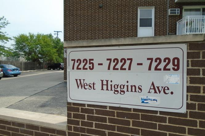 7229 W Higgins Ave 105 Chicago Il 60656 Mls 09680170 Redfin