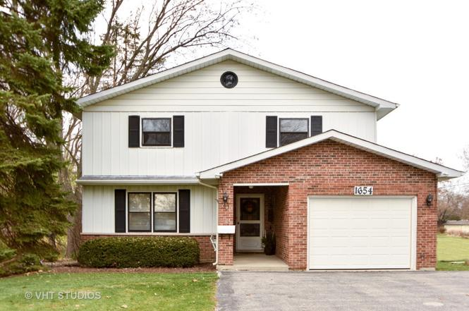 1654 Terrace Rd, HOMEWOOD, IL 60430