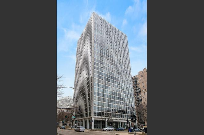 2400 N Lakeview Floor Plans: 2400 N LAKEVIEW Ave #2503, CHICAGO, IL 60614