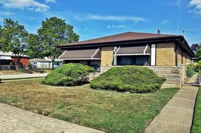 S Saginaw Ave CHICAGO IL MLS Redfin - Google map 12940 s us 181