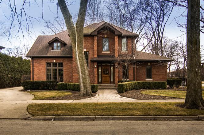 31 S HOME Ave PARK RIDGE IL 60068