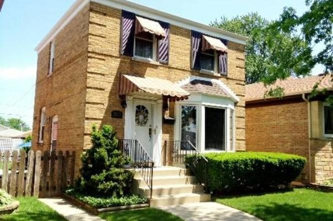 5523 N Natchez Ave Chicago Il 60656 Mls 09201212 Redfin