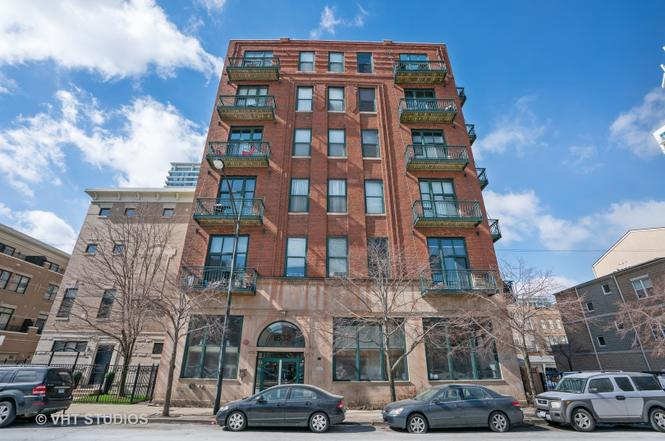 1632 S Indiana Ave 507 Chicago Il 60616 Mls 09172820