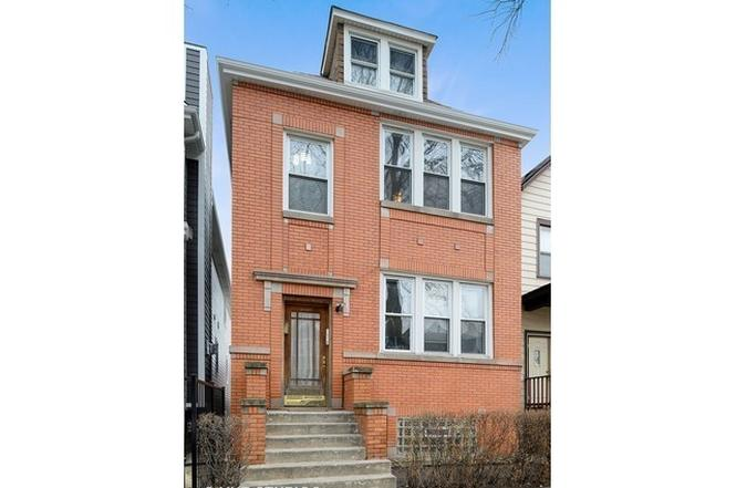 2421 N Artesian Ave, CHICAGO, IL 60647   MLS# 09490252   Redfin