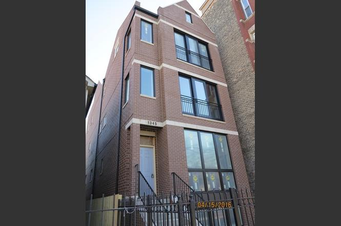 1345 W Huron St #2, CHICAGO, IL 60642