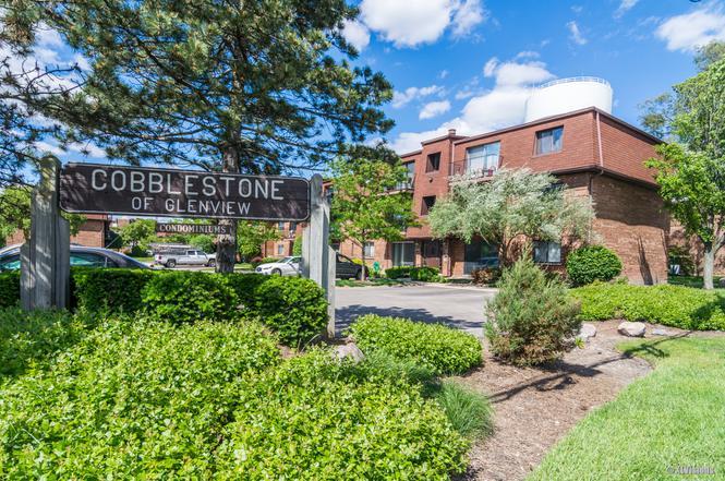 600 COBBLESTONE Cir Unit D, Glenview, IL 60025 | MLS# 09863340 | Redfin