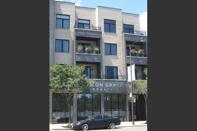 Charming 1448 N Western Ave Unit 4B, CHICAGO, IL 60622