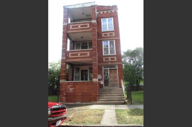 Apartment Building On Madison And Hamlin 1821 s hamlin ave #1, chicago, il 60623 | mls# 09500357 | redfin