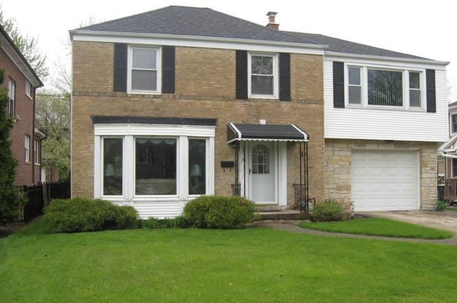 216 S Home Ave PARK RIDGE IL 60068
