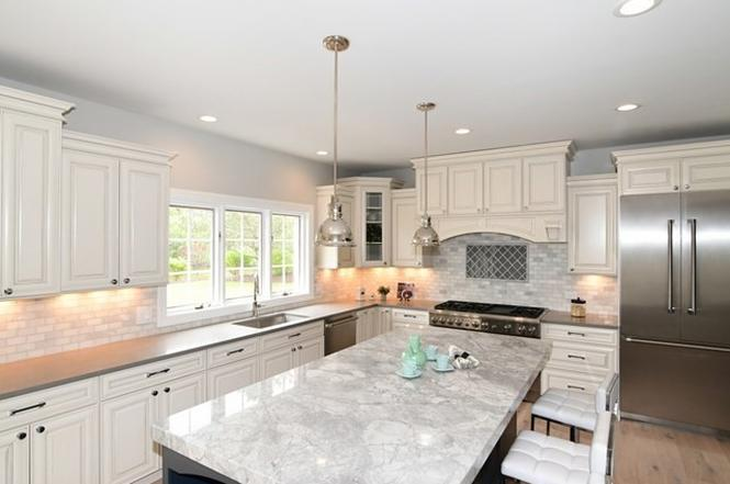 100+ [ Kurtis Kitchen Bath Livonia Mi ] | Frameless Cabinets By ...
